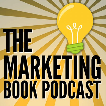 The Marketing Book Podcast Interview